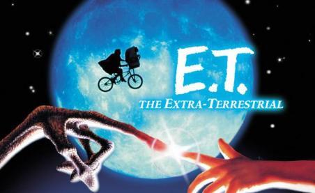 Random Reviews...- E.T.