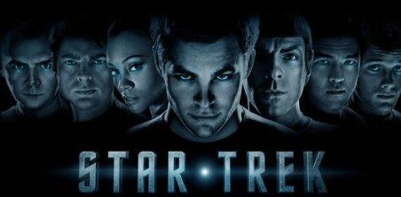 Random Reviews...- Star Trek